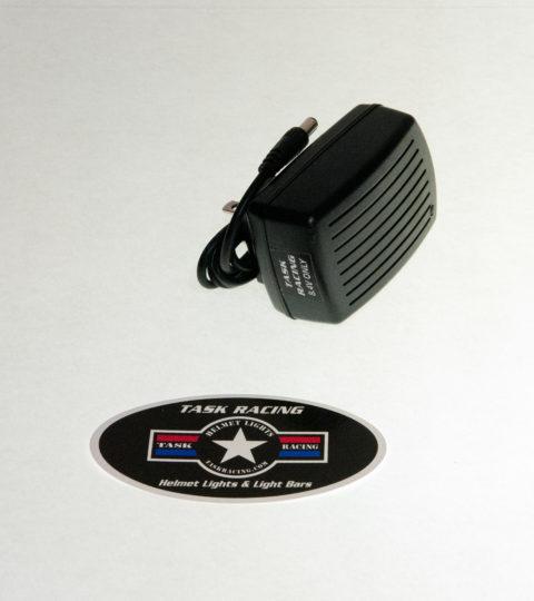 Fast 8.4V Battery Charger For Helmet Light Battery