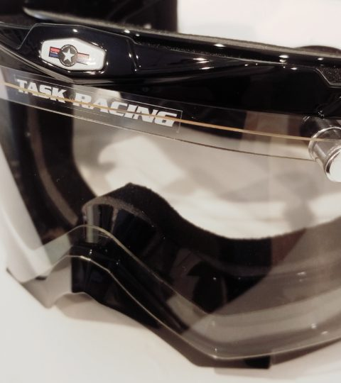 AER-FLO LENS Replacement – CLEAR