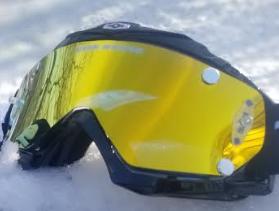 AER-FLO LENS Replacement – REFLEX GOLD